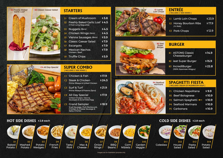 ASTONS-Specialities-VivoCity-FoodMenu