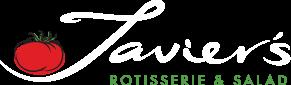 javier's rotisserie & salad bar